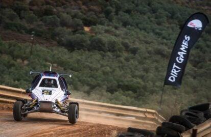 EKO Racing Dirt Games: Πράξη τρίτη