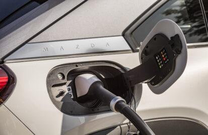 H στρατηγική και οι λύσεις εξηλεκτρισμού της Mazda (videos)