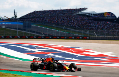 GP ΗΠΑ-FP3: Ο Perez επικεφαλής