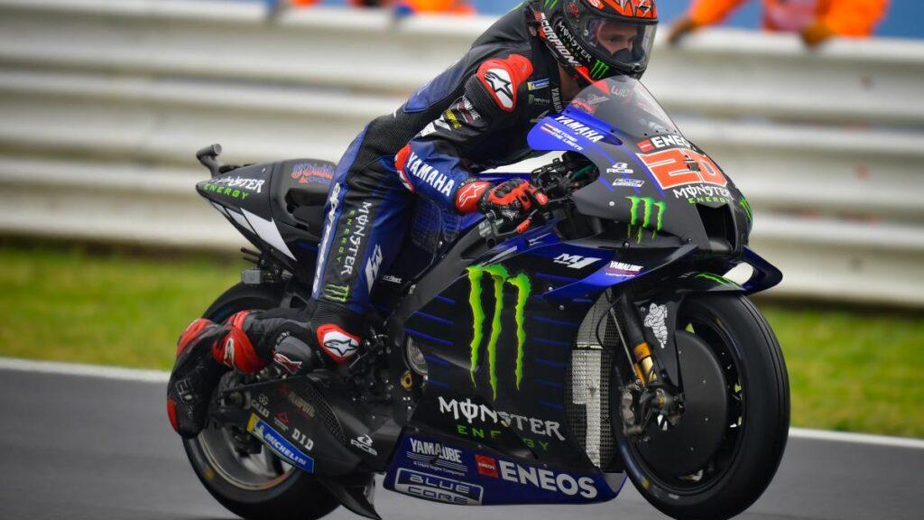 Fabio Quartararo - MotoGP