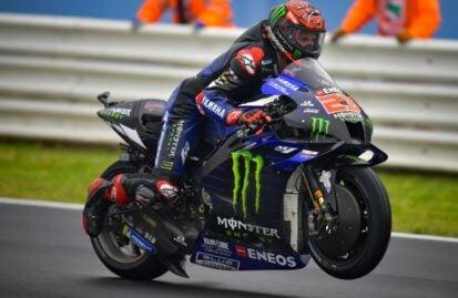 MotoGP – Misano 2: Πρωτάθλημα για τον Fabio Quartararo, νίκη για τον Marc Marquez
