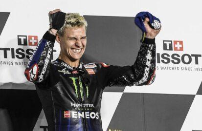 MotoGP: Fabio Quartararo, o Παγκόσμιος Πρωταθλητής του 2021