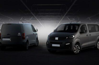 Έρχονται τα νέα Fiat Ulysse και Fiat Professional Scudo