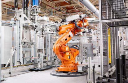 Νέα επένδυση για την ηλεκτροκίνηση από την Ford