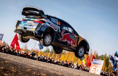 Με μειωμένη ισχύ θα συμμετέχουν το 2022 τα τωρινά WRC