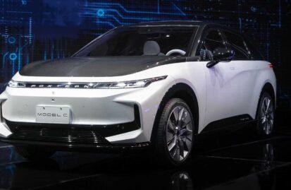 Τα νέα ηλεκτρικά οχήματα της Foxconn