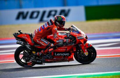 MotoGP – Misano 2: Πειστική pole position για τον Francesco Bagnaia