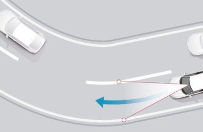 Νέο σύστημα ασφάλειας και υποστήριξης οδηγού από τη Honda