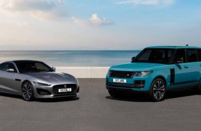 «Πιστώσεις ρύπων» από την Tesla αγοράσει η Jaguar Land Rover