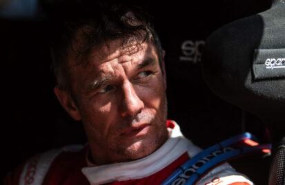 Στο Ράλλυ Μόντε Κάρλο με την M-Sport Ford o Loeb;