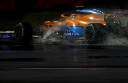 Οι λόγοι της ανταγωνιστικότητας της McLaren