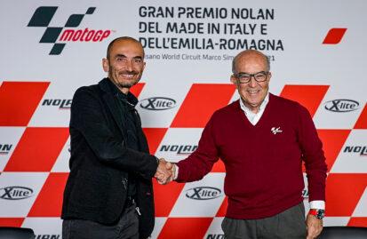 H Ducati αποκλειστικός προμηθευτής της «ηλεκτρικής» MotoE από το 2023