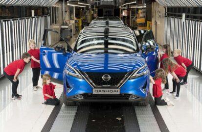 Οι πρωτοβουλίες της Nissan για ένα βιώσιμο μέλλον
