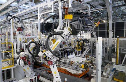 Η Nissan αναβαθμίζει το εργοστάσιο στο Tochigi