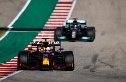 GP ΗΠΑ: Ο Verstappen επικρατεί