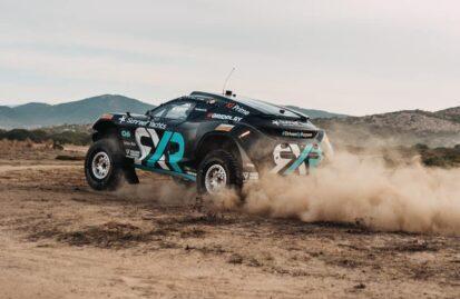 Extreme E: Η Rosberg X Racing κατέκτησε την νίκη στο Enel X Island X Prix στη Σαρδηνία