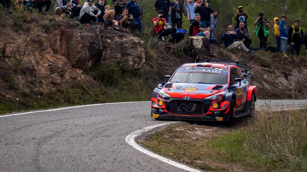 Rally Spain D3, Neuville-Wydaeghe 002