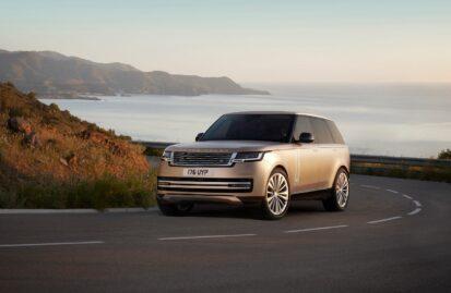 Αποκάλυψη για το νέο Range Rover (+video)