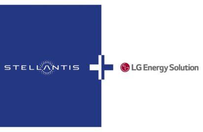 Νέα κοινοπραξία για τις Stellantis και LG Energy Solution