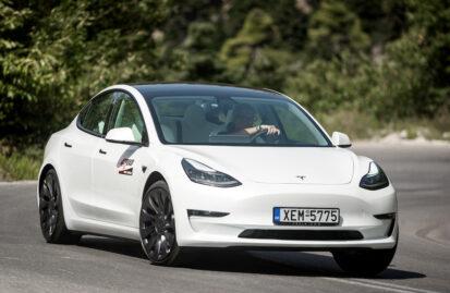 Best-seller στην Ευρώπη τον Σεπτέμβριο το Tesla Model 3