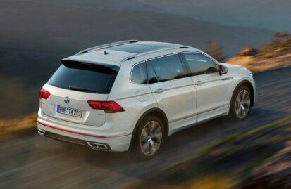 Το νέο VW Tiguan Allspace στην Ελλάδα – Τιμές