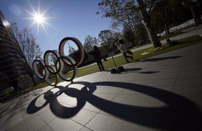 Κυκλοφοριακές ρυθμίσεις λόγω Ολυμπιακής Φλόγας